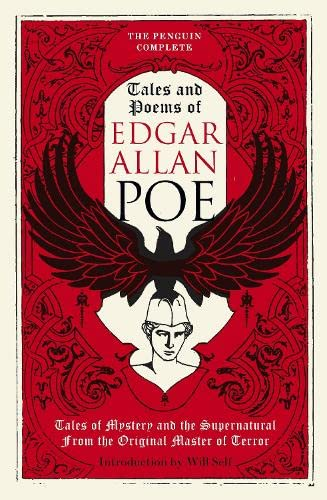 9780670919833: The Penguin Complete Tales and Poems of Edgar Allan Poe