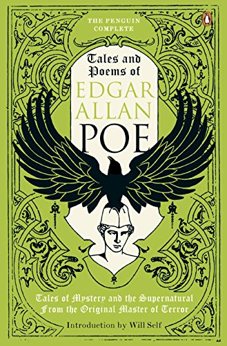 Penguin Complete Tales and Poems of Edgar Allan Poe: Poe, Edgar Allan