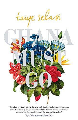 9780670919871: Ghana Must Go
