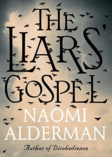 9780670919901: The Liars' Gospel