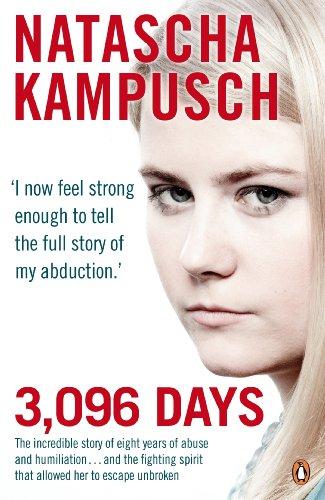 3,096 Days: Kampusch, Natascha