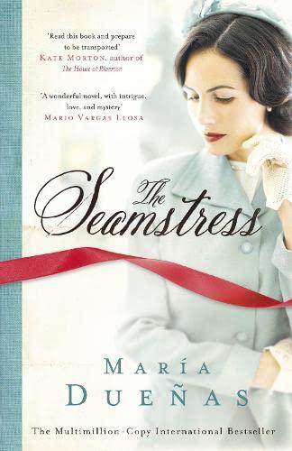 9780670920020: The Seamstress