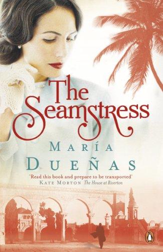 9780670920037: The Seamstress