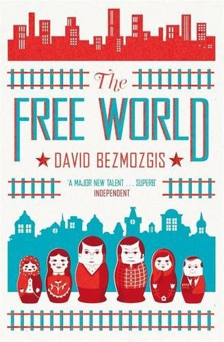 9780670920051: The Free World