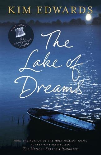 9780670920235: The Lake of Dreams