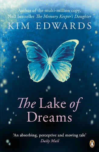 9780670920259: The Lake of Dreams