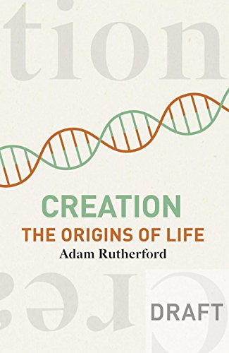 9780670920440: Creation: The Origin of Life / The Future of Life