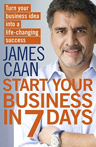 9780670920648: Start Your Business in 7 Days: Turn Your Idea Into a Life-Changing Success