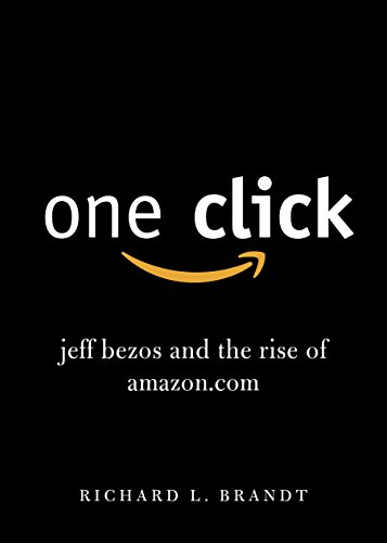 9780670920679: One Click: Jeff Bezos and the Rise of Amazon.com