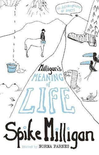 Milligan's Meaning of Life (9780670920761) by Spike S Milligan