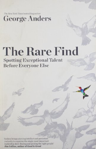 9780670920945: The Rare Find: How Great Talent Stands Out