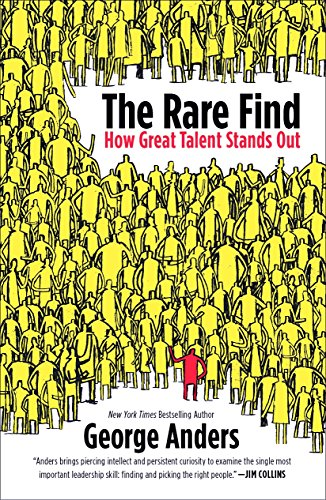 9780670920952: The Rare Find: How Great Talent Stands Out