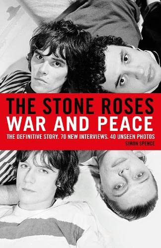 9780670920990: The Stone Roses: The True Story