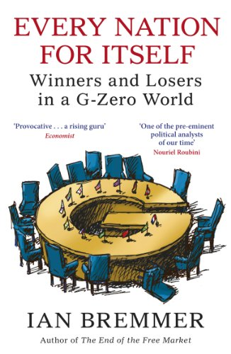 9780670921058: Every Nation for Itself: Winners and Losers in a G-Zero World