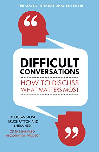 9780670921348: Difficult Conversations: How to Discuss What Matters Most