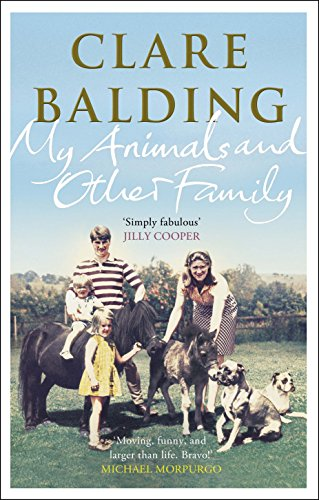 9780670921461: My Animals and Other Family