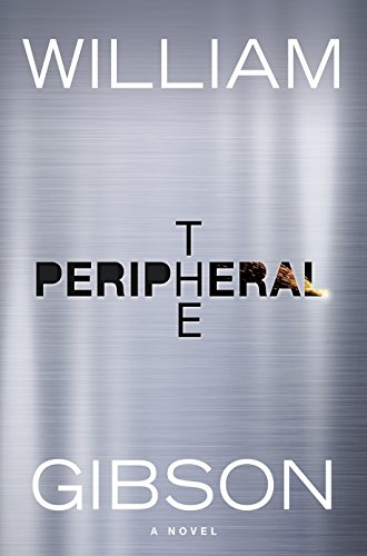 9780670921553: The Peripheral