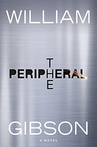9780670921560: The Peripheral