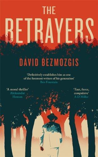 9780670921584: The Betrayers