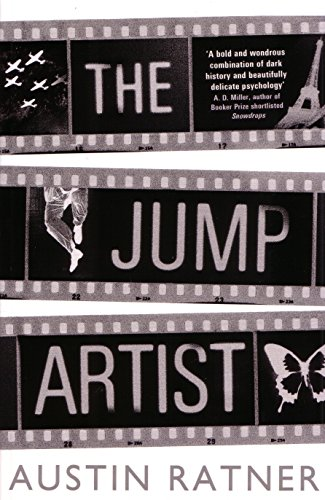 9780670921591: The Jump Artist