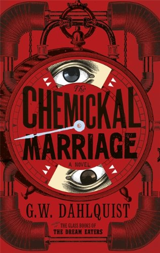 9780670921652: Chemickal Marriage