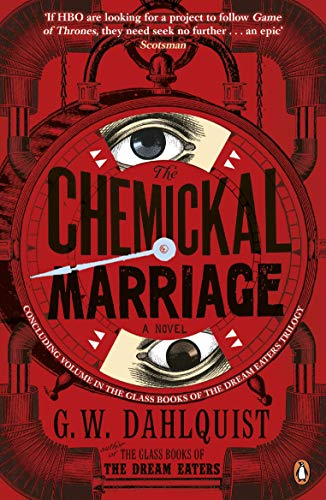 9780670921669: The Chemickal Marriage