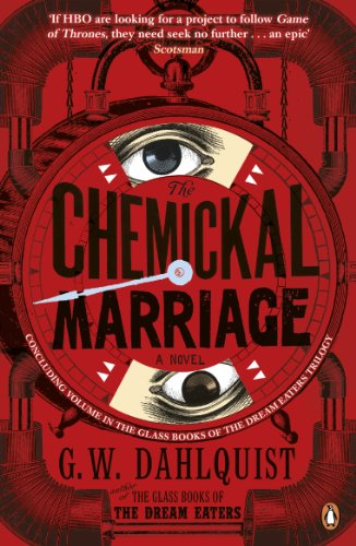 9780670921669: Chemickal Marriage