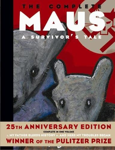 9780670921676: The Complete MAUS
