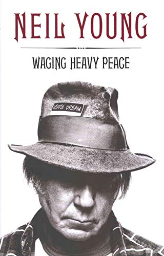 9780670921713: Waging Heavy Peace: A Hippie Dream