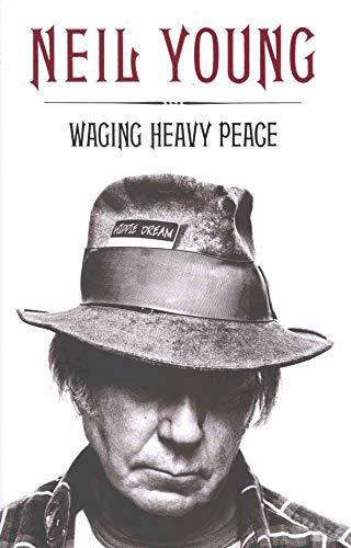 9780670921713: Waging Heavy Peace: A Hippie Dream