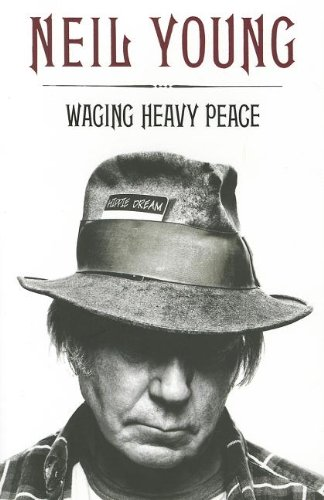 9780670921720: Waging Heavy Peace: A Hippie Dream