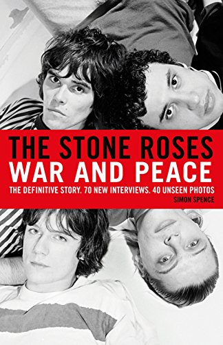 9780670921812: The Stone Roses: War and Peace