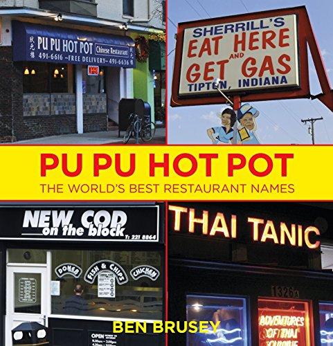 9780670921829: Pu Pu Hot Pot