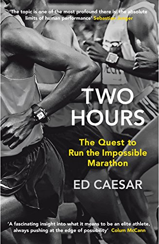 9780670921898: Two Hours: The Quest to Run the Impossible Marathon