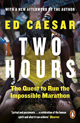 9780670921904: Two Hours: The Quest to Run the Impossible Marathon