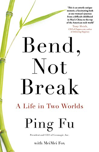 9780670922017: Bend, Not Break: A Life in Two Worlds