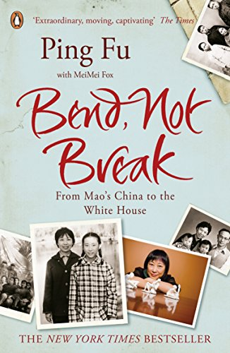 9780670922024: Bend, Not Break: From Mao's China to the White House