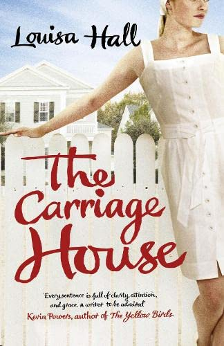 9780670922048: The Carriage House