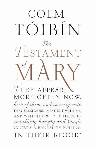 9780670922093: The Testament of Mary