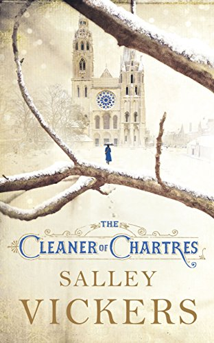 The Cleaner of Chartres: VICKERS Salley