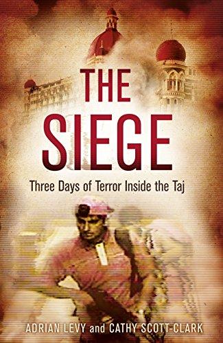 9780670922567: The Siege