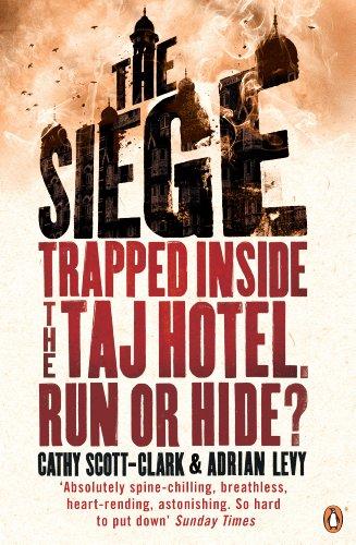 9780670922598: The Siege: Trapped Inside the Taj Hotel. Run or Hide?