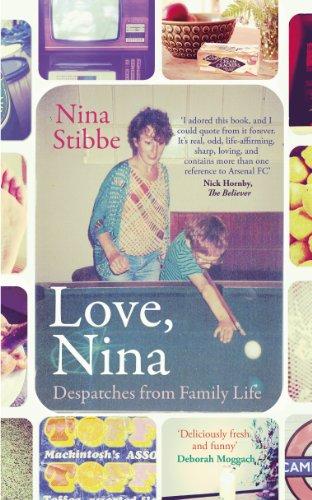 9780670922765: Love Nina