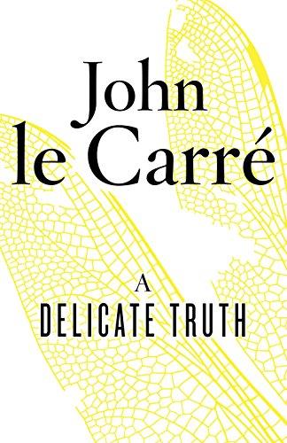 9780670922796: A Delicate Truth