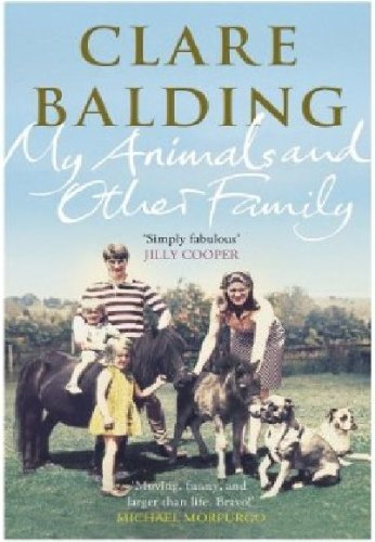 9780670922901: My Animals and Other Family