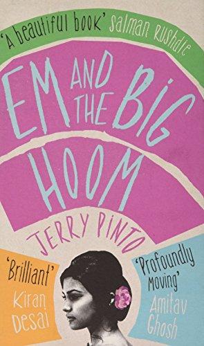 9780670923595: Em & the Big Hoom