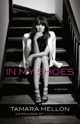 9780670923632: In My Shoes: A Memoir