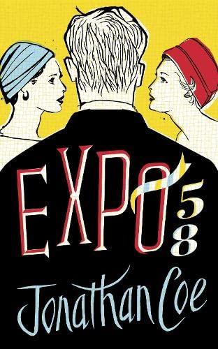 9780670923717: Expo 58