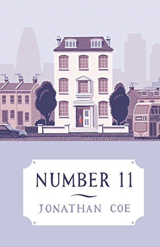 Number 11 (AN AUTHOR SIGNED FIRST PRINTING-EXCLUSIVE: Coe, Jonathan