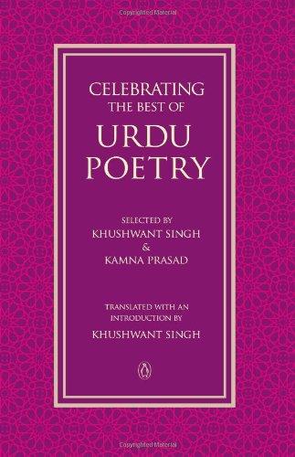 9780670999057: Celebrating the Best of Urdu Poetry